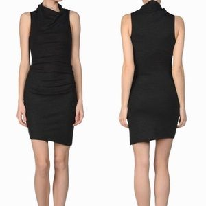 Helmut Lang slinky dress